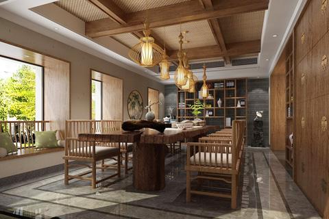 民宿裝修設計方案,民宿裝修風格,民宿設計效果圖