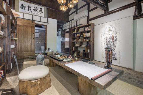 北京民宿裝修設計案例 感受新中式風格的樸素自然